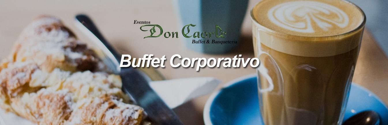Dom Caorle - banqueterias para empresas