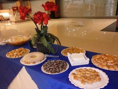 Buffet de Café da Manhã em Empresa em Sp Traviú - Buffet de Brunch para Casamento