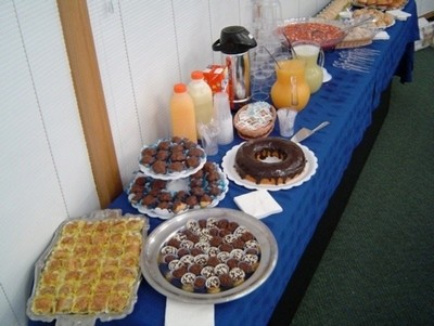 Buffet de Coffee Break Empresarial Jardim Búfalo - Coffee Break Eventos Corporativos