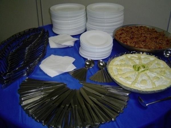 Buffet de Coffee Break para Eventos Preço Chácara das Videiras - Buffet de Coffee Break para Eventos