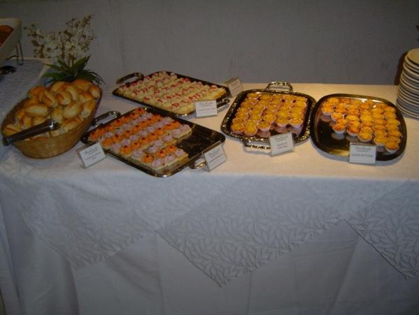 Buffet para Evento Empresarial Preço Jardim Mirassol - Buffet para Coquetel Empresarial