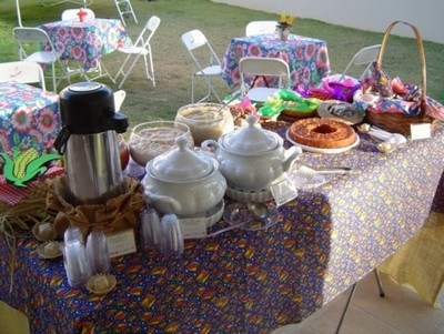Coffee Break Temáticos Vila Janete - Buffet de Coffee Break para Eventos