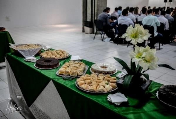 Contratar Coffee Break Temáticos Torres de São José - Buffet de Coffee Break para Eventos