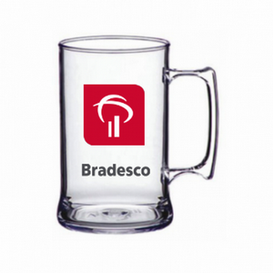 Empresa de Impressão de Logo na Caneca Parque das Universidades - Brinde em Acrílico Personalizado