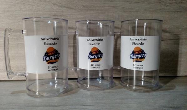 Empresa de Personalizado em Acrílico Spiandorello - Impressão de Logo na Caneca