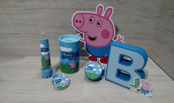 Empresa de Personalizado para Aniversário Jardim Cica - Squeeze Plástico Personalizado