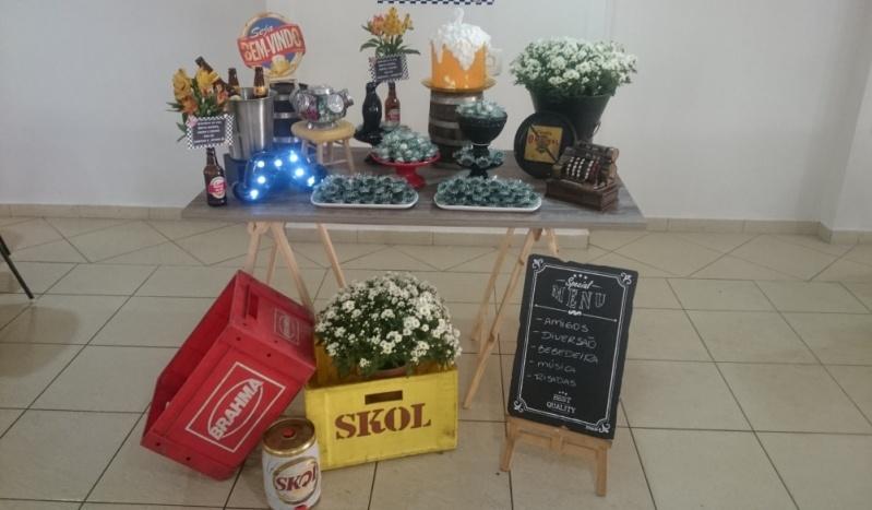 Empresa de Personalizado para Festa Jardim Adelaide - Brindes Personalizados