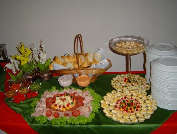 Evento Corporativo de Final de Ano Santa Emília - Buffet para Coquetel Empresarial