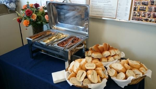 Onde Encontro Almoço Executivo para Reuniões Cosmópolis - Almoço Corporativo para Colaboradores