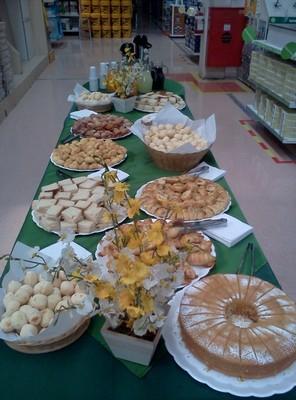 Orçamento de Buffet de Café da Manhã em Empresa Jardim Bassoli - Buffet de Brunch para Casamento