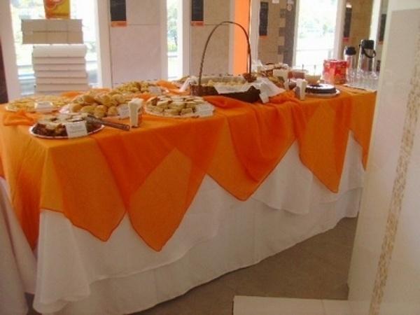 Orçamento de Coffee Break para Reuniões Parque Morangaba - Coffee Break de Carnaval