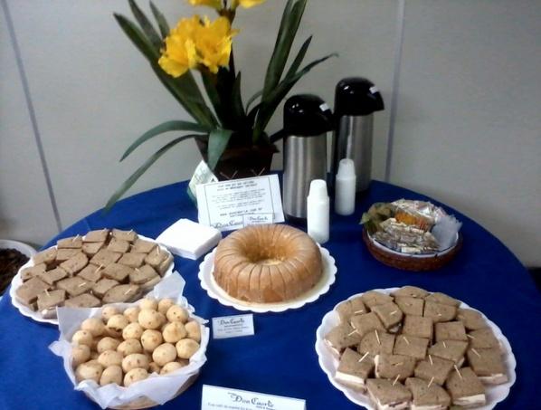 Preço de Buffet de Café da Manhã em Empresa Spiandorello - Buffet de Brunch para Casamento