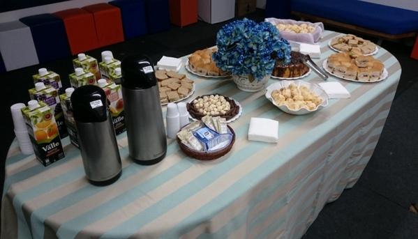 Quanto Custa Café da Manhã Empresarial Chácara Monterrey - Café da Manhã para 50 Pessoas