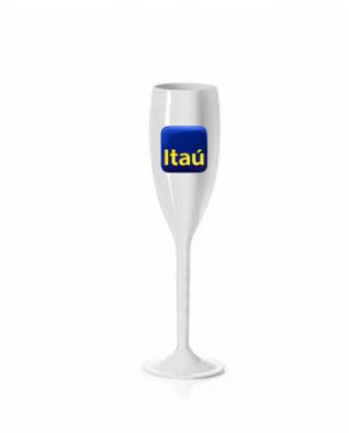 Quanto Custa Taça em Acrílico Personalizada Vila Faustina I - Taça em Acrílico Personalizada