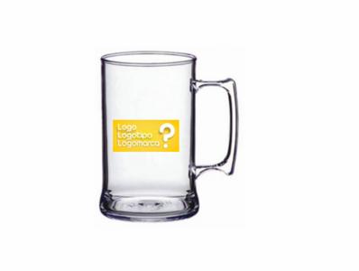 Taça em Acrílico Personalizada Preço Jardim Tarumã - Squeeze Plástico Personalizado