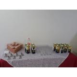 almoço corporativo para colaboradores preço Jardim Estádio
