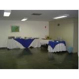 almoço executivo para empresas em sp Jardim São Francisco II
