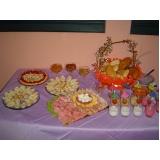 almoços de natal corporativos Parque das Paineiras