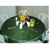almoços executivos para empresas Parque Fazenda