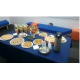 buffet empresarial em sp Jardim Europa
