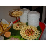 buffet para happy hour de empresa em sp Bosque das Grevíleas