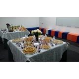 buffet para páscoa Vila Santa Rita
