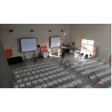 buffet para eventos empresariais