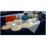 café da manhã corporativo para funcionários preço Vila Santa Isabel