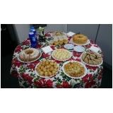 café da manhã corporativo para reunião preço Parque Pinheiros