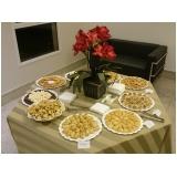 café da manhã corporativo para reunião Jardim Novo Maracanã