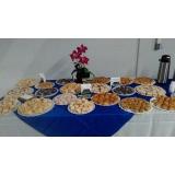 café da manhã empresarial valor Jardim Rosana