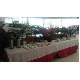 evento empresarial diferente valor Jardim Cidapel