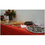 onde encontrar evento empresarial buffet completo Jardim Rosana