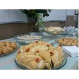 onde encontro café da manhã personalizado para empresa Vila Modesto Fernandes