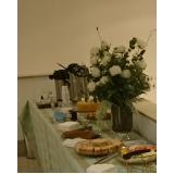 onde encontro evento empresarial buffet completo Bairro San Martin