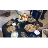 onde encontro evento empresarial buffet executivo Horto Santo Antonio