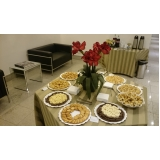 onde encontro serviços de buffet corporativo Jardim Cidapel