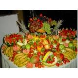 orçamento de buffet de brunch para casamento Jardim Sul-América