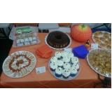 orçamento de buffet para evento social Fazenda Santa Maria
