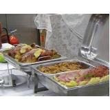 orçamento de buffet para festa natalina em empresa Santa Maria
