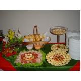 orçamento de buffet para festa natalina Parque Quintana da Boa Vista