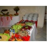 orçamento de coffee break para eventos Jardim Fepasa