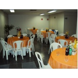 preço de almoço empresarial Jardim Girassol