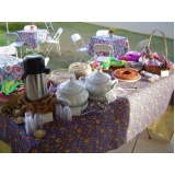 quanto custa brunch para eventos Real Parque