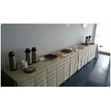 quanto custa serviços de buffet corporativo Moradia Estudantil da Unicamp
