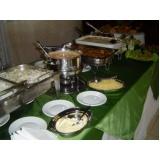 serviço de coffee break empresarial Residencial Burato